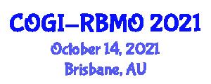 Australasian International Breast Congress (COGI-RBMO) October 14, 2021 - Brisbane, Australia