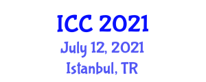 International Clay Conference (ICC) July 12, 2021 - Istanbul, Turkey