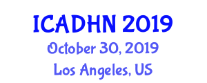 International Conference on Adolescent Health and Nursing