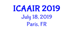 International Conference on Allergy, Asthma, Immunology and