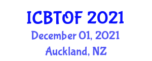 International Conference on Biofertilizer Technology and Organic Farming (ICBTOF) December 01, 2021 - Auckland, New Zealand