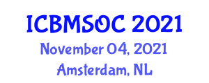 International Conference on Biomimetic Material Synthesis and Oxidation Catalysis (ICBMSOC) November 04, 2021 - Amsterdam, Netherlands