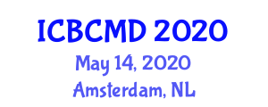 International Conference on Biophysical Chemistry and Molecular Docking (ICBCMD) May 14, 2020 - Amsterdam, Netherlands