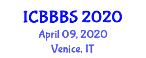 International Conference on Biopolitics, Biopolitical Body and Security (ICBBBS) April 09, 2020 - Venice, Italy