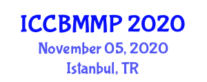 International Conference on Carbon Based Materials and Material Processing (ICCBMMP) November 05, 2020 - Istanbul, Turkey