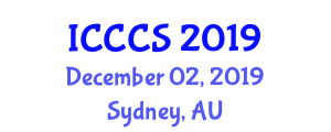International Conference on Cardiology and Cardiac Surgery (ICCCS) December 02, 2019 - Sydney, Australia