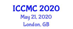 International Conference on Cellular Metals and Chemistry (ICCMC) May 21, 2020 - London, United Kingdom