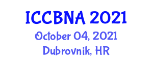 International Conference on Chemistry and Biology of Nucleic Acids (ICCBNA) October 04, 2021 - Dubrovnik, Croatia