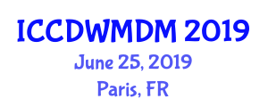 International Conference on Clinical Data Warehouse and