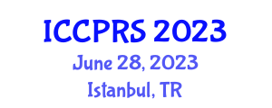 International Conference on Computer-Based Patient Records and Security (ICCPRS) June 28, 2023 - Istanbul, Turkey