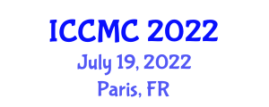 International Conference on Computer Mathematics and Cryptography (ICCMC) July 19, 2022 - Paris, France