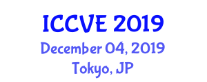 International Conference on Counterterrorism and Violent Extremism (ICCVE) December 04, 2019 - Tokyo, Japan