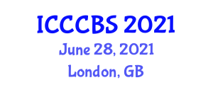 International Conference on Critical Computer-Based Systems (ICCCBS) June 28, 2021 - London, United Kingdom