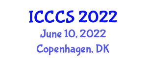International Conference on Cryptology and Computer Security (ICCCS) June 10, 2022 - Copenhagen, Denmark