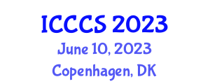 International Conference on Cryptology and Computer Security (ICCCS) June 10, 2023 - Copenhagen, Denmark
