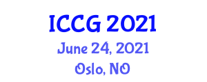 International Conference on Cultural Geography (ICCG) June 24, 2021 - Oslo, Norway