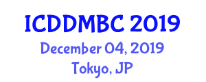 International Conference on Design and Design Management in Building Construction (ICDDMBC) December 04, 2019 - Tokyo, Japan