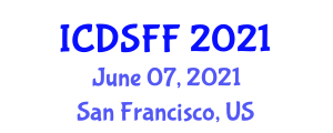 International Conference on Dietary Supplements and Functional Foods (ICDSFF) June 07, 2021 - San Francisco, United States