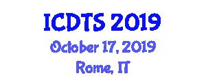 International Conference on Domestic Tourism Statistics