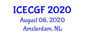 International Conference on Experimental and Commercial Glass Fibers (ICECGF) August 06, 2020 - Amsterdam, Netherlands