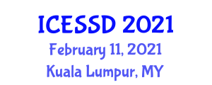 International Conference on Exploration Seismology and Seismic Data (ICESSD) February 11, 2021 - Kuala Lumpur, Malaysia