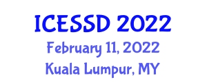 International Conference on Exploration Seismology and Seismic Data (ICESSD) February 11, 2022 - Kuala Lumpur, Malaysia
