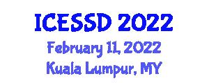 International Conference on Exploration Seismology and Seismic Data (ICESSD) February 11, 2022 - Kuala Lumpur, Malaysia