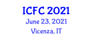 International Conference on Fatigue of Composites (ICFC) June 23, 2021 - Vicenza, Italy