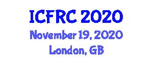 International Conference on Fiber-Reinforced Concrete (ICFRC) November 19, 2020 - London, United Kingdom