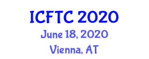 International Conference on Fullerene Technologies and Chemistry (ICFTC) June 18, 2020 - Vienna, Austria