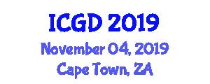International Conference on General Dermatology ICGD on