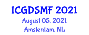 International Conference on Global Democracy, Social Movements, and Feminism (ICGDSMF) August 05, 2021 - Amsterdam, Netherlands