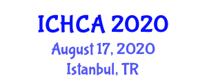 International Conference on Halogen Chemistry and Applications (ICHCA) August 17, 2020 - Istanbul, Turkey