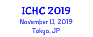 International Conference on Homogeneous Catalysis ICHC on