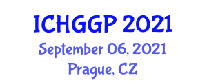 International Conference on Human Geography and Geographical Planning (ICHGGP) September 06, 2021 - Prague, Czechia