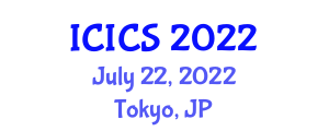 International Conference on Information and Computer Security (ICICS) July 22, 2022 - Tokyo, Japan