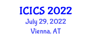 International Conference on Information and Computer Security (ICICS) July 29, 2022 - Vienna, Austria
