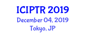 International Conference on Injuries in Physical Therapy Rehabilitation (ICIPTR) December 04, 2019 - Tokyo, Japan