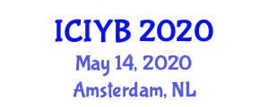 International Conference on Innovations in Yellow Biotechnology (ICIYB) May 14, 2020 - Amsterdam, Netherlands