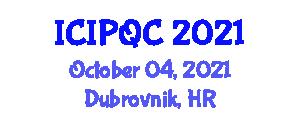 International Conference on Integrated Photonic Quantum Circuits (ICIPQC) October 04, 2021 - Dubrovnik, Croatia