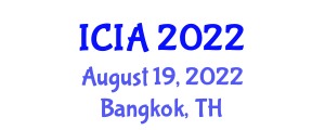International Conference on Internet Addiction (ICIA) August 19, 2022 - Bangkok, Thailand