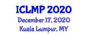 International Conference on Laboratory Medicine and Pathology ICLMP