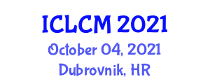 International Conference on Language and Connectionist Models (ICLCM) October 04, 2021 - Dubrovnik, Croatia