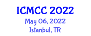 International Conference on Mathematical Cryptography and Cryptanalysis (ICMCC) May 06, 2022 - Istanbul, Turkey
