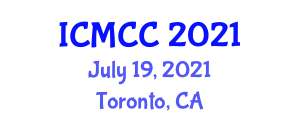 International Conference on Mathematical Cryptography and Cryptology (ICMCC) July 19, 2021 - Toronto, Canada