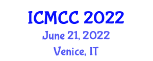 International Conference on Mathematical Cryptography and Cryptology (ICMCC) June 21, 2022 - Venice, Italy
