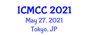 International Conference on Mathematical Cryptography and Cryptosystems (ICMCC) May 27, 2021 - Tokyo, Japan