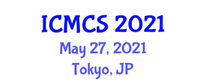 International Conference on Mathematical Cryptology and Security (ICMCS) May 27, 2021 - Tokyo, Japan