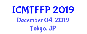 International Conference on Mathematics, Fallacies and Fallacious Proofs (ICMTFFP) December 04, 2019 - Tokyo, Japan