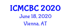 International Conference on Molecular Chemistry and Biobased Chemicals (ICMCBC) June 18, 2020 - Vienna, Austria
